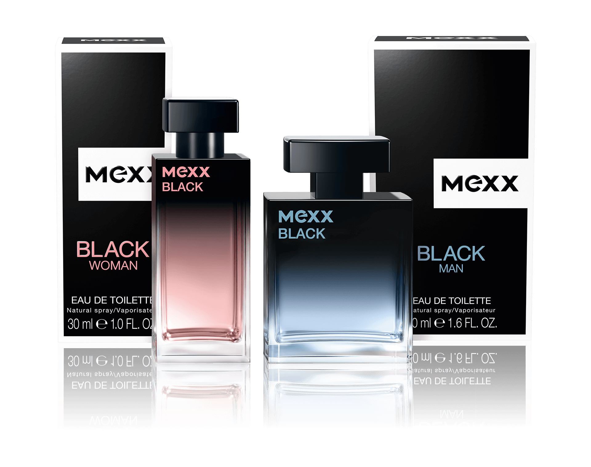 mexx black duo